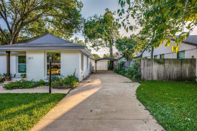 411 Parkhurst - Property Listing