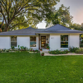 411 Parkhurst Dr, Dallas, Texas