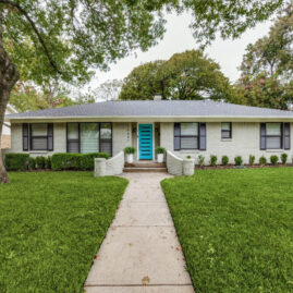 10447 Coleridge St, Dallas, Texas 75218