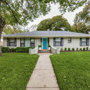 10447 Coleridge St, Dallas, Texas 75218