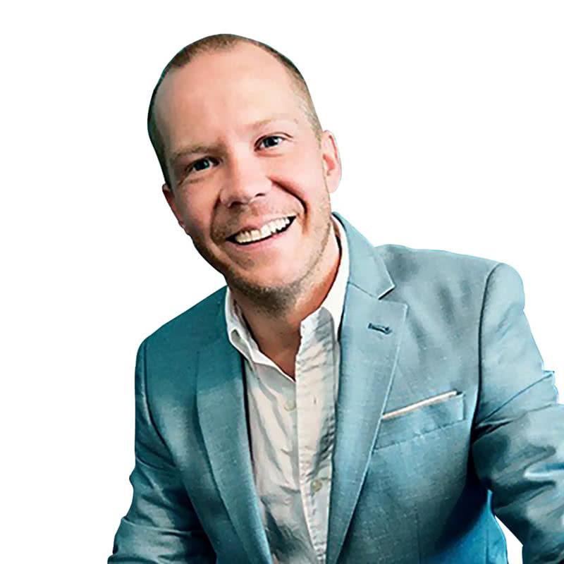 Dustin Merritt - Realtor