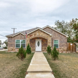 5736 Wellesley Ave, Fort Worth, TX 76107