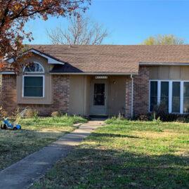 13308 Cloverbrook Ln, Dallas, Texas 75253