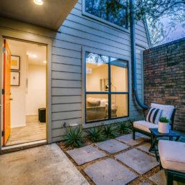 3945 Buena Vista St Unit#D, Dallas, TX 75204