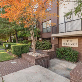 4333 Gilbert Avenue Unit#104, Dallas, Texas 75219
