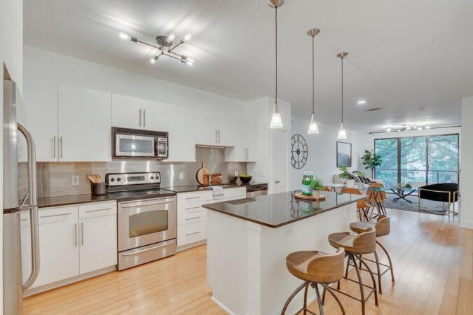 Dallas Condominium For Sale