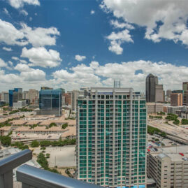 2200 Victory Ave #2201, Dallas, Texas 75219
