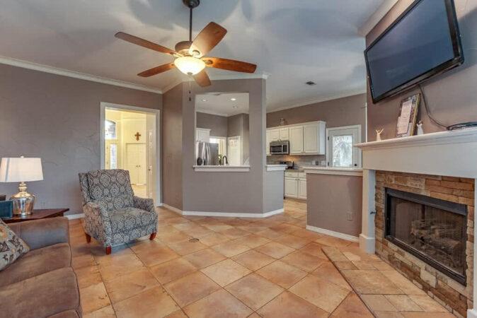 4124 Midrose Trail - Property listing