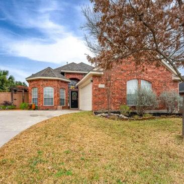 4124 Midrose Trail, Dallas, 75287