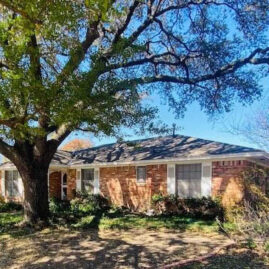 9405 Dartcrest, Dallas, 75238