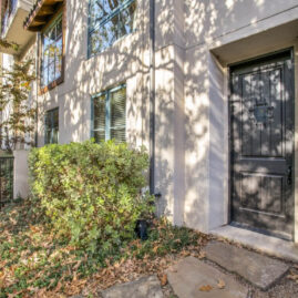 4406 Bowser Ave #17, Dallas, TX 75219