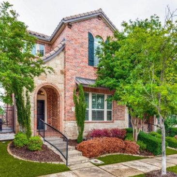 227 Palacio Street, Irving, TX