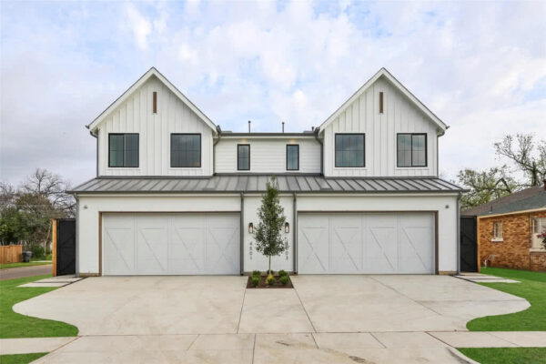 Property Listing: 4503 Hopkins Avenue