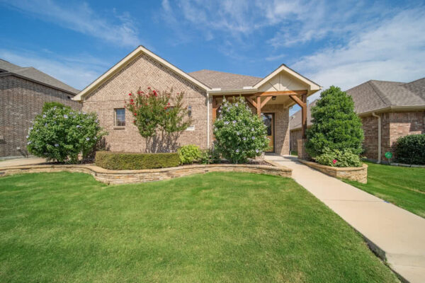 Property Listing: 5712 Eagle Mountain Dr