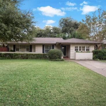 6130 Sudbury Dr, Dallas, TX 75214