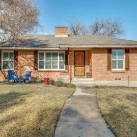 6327 Sudbury Dr, Dallas, TX 75214
