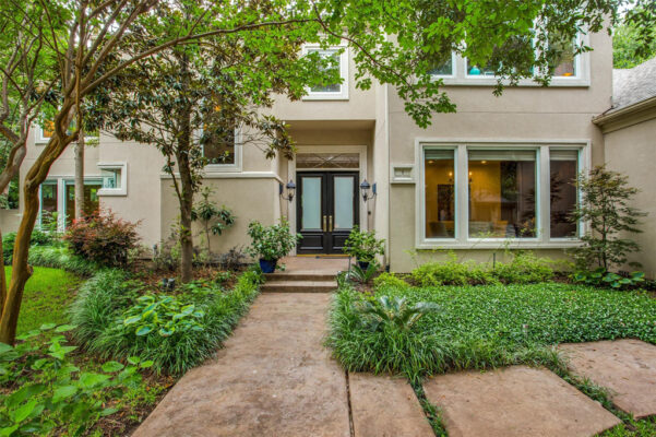 Dallas Property Listing: Wooded Gate Dr with Pool