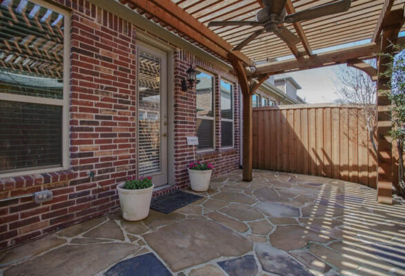 Plano Property Listing: 4705 Bayview