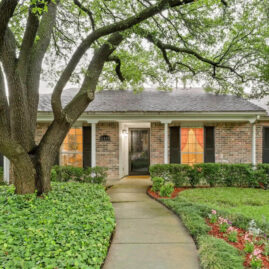 10938 Middle Knoll Dr, Dallas, TX 75238