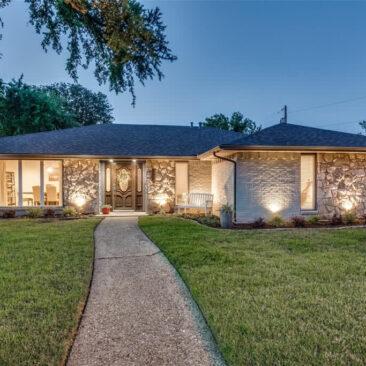 3865 Antigua Dr, Dallas, TX 75244