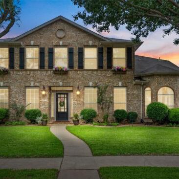 4914 Harborview Blvd, Rowlett, TX 75088