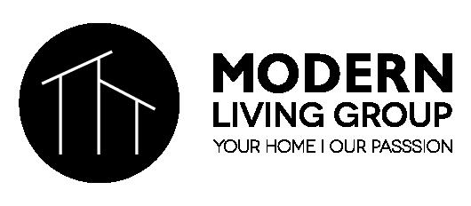 Modern Living Group logo